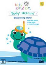 Baby Einstein - Baby Neptune: Discovering Water on DVD