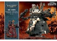 Warhammer 40,000 Ork Stompa