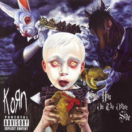 See You On The Other Side [Explicit Lyrics] by Korn
