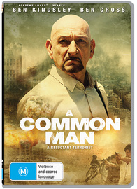A Common Man on DVD