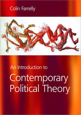 Introduction to Contemporary Political Theory by Colin Farrelly image