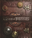 Game of Thrones: A Pop-up Guide to Westeros by Matthew Reinhart
