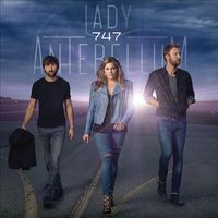 747 (Deluxe Edition) by Lady Antebellum image