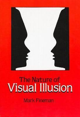 The Nature of Visual Illusion by Mark Fineman image