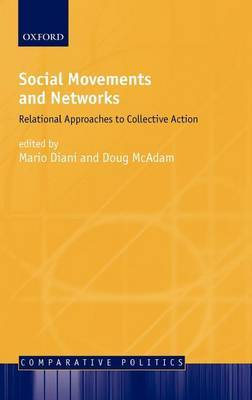 Social Movements and Networks image