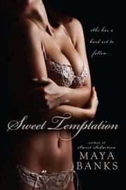Sweet Temptation by Maya Banks image
