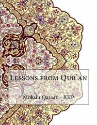 Lessons from Qur'an by Mohsin Qaraati - Xkp image