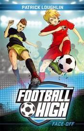 Football High 3 by Patrick Loughlin