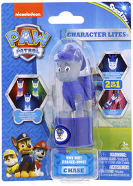 Paw Patrol: Character Lites