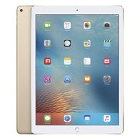 "12.9"" Apple iPad Pro Wi-Fi 32GB (Gold)"