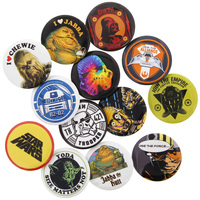 Star Wars Pin Series 1 (Assorted) image