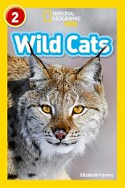 Wild Cats by Elizabeth Carney