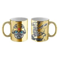 Transformers Metallic Mug - Bumblebee