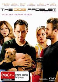 The Dog Problem on DVD