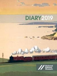 National Railway Museum Pocket Diary 2019 by National Railway Museum