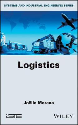 Logistics by Joelle Morana image