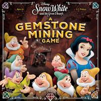 Disney's: Snow White & The Seven Dwarfs - A Gemstone Mining Game