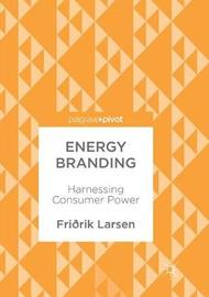 Energy Branding by Fridrik Larsen