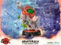 "Okami: Amaterasu - 9"" Premium Statue"