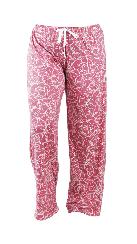 Hello Mello: Breakfast in Bed Lounge Pants - L-XL