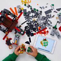 LEGO Super Mario: Bowser's Castle Boss Battle - Expansion Set (71369)