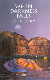 When Darkness Falls by Bodey John image