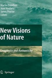 New Visions of Nature image