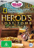 National Geographic: Herod's Tomb for PC Games