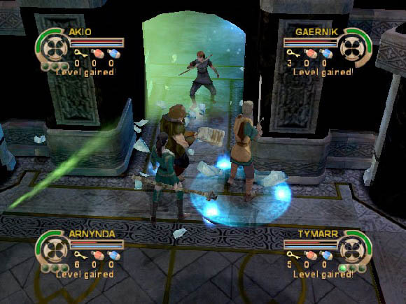 Dungeons & Dragons Heroes for Xbox image