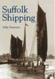 Suffolk Shipping by Mike Stammers image