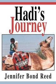 Hadi's Journey by Jennifer Bond Reed image