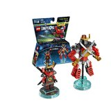LEGO Dimensions Fun Pack - Ninjago: Nya (All Formats) for