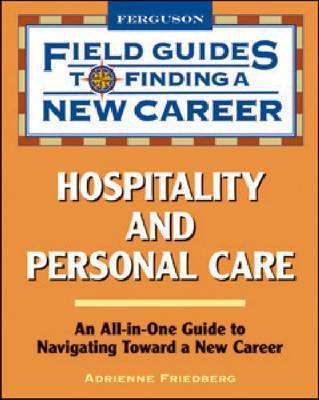 Hospitality and Personal Care by Adrienne Friedberg image