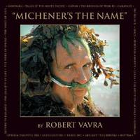 Michener's the Name by Robert Vavra image