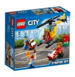 LEGO City: Airport Starter Set (60100)