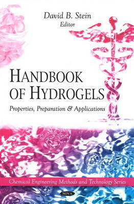 Handbook of Hydrogels image