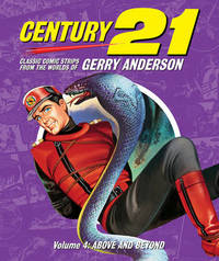 Best of Gerry Anderson's Century 21 by Chris Bentley image