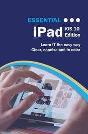 Essential iPad by Kevin Wilson
