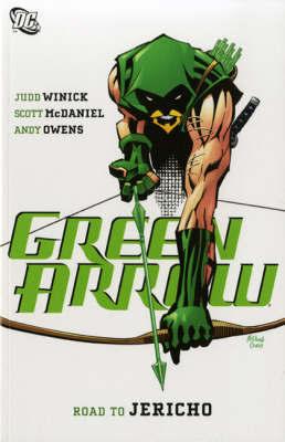 Green Arrow: v. 9 by Judd Winick