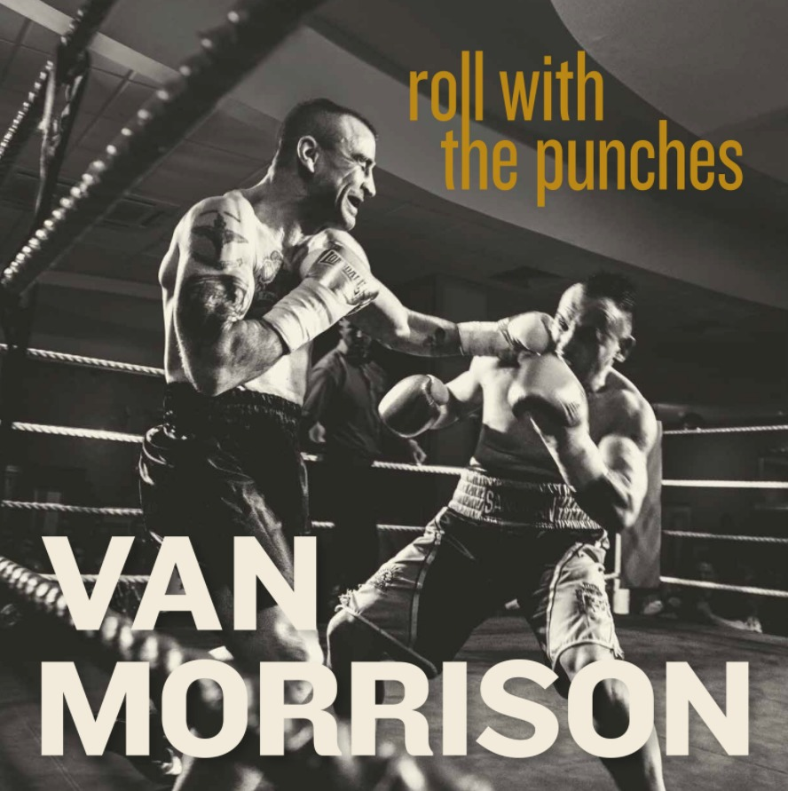 Roll With The Punches by Van Morrison image