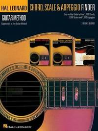 Hal Leonard Guitar Method by Hal Leonard Publishing Corporation