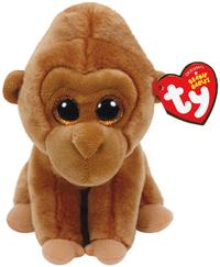Ty Beanie Babies Monroe Gorilla
