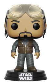 Star Wars: Rogue One - Bodhi Pop! Vinyl Figure (LIMIT - ONE PER CUSTOMER)