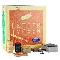 Letter Tycoon - Build your alphabet empire - image