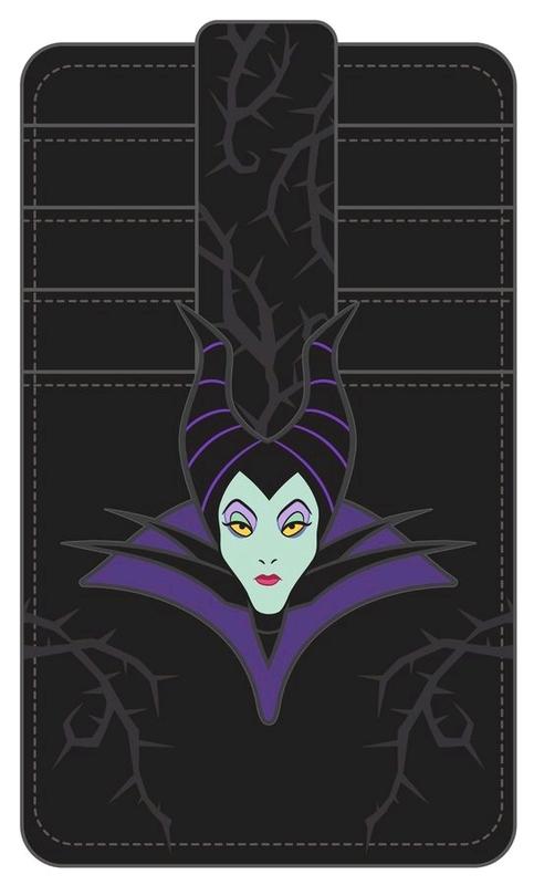 a1f5c8e8d4a Sleeping Beauty  Maleficent - ID Wallet