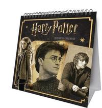 Harry Potter 2019 Desk Easel Desk Calendar