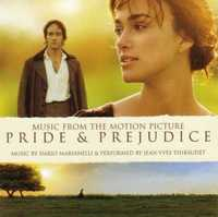 Pride And Prejudice by Various image