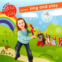 Sing And Play by Julie Wylie