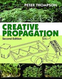 Creative Propagation by Peter Thompson image
