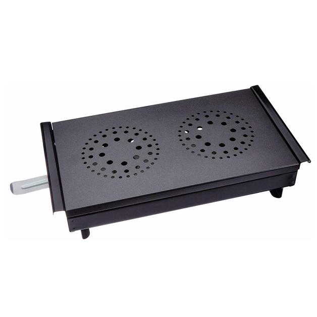 MasterClass: Food Warmer 2 Burners - Gift Boxed